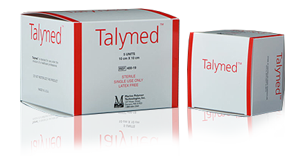 talymed boxes